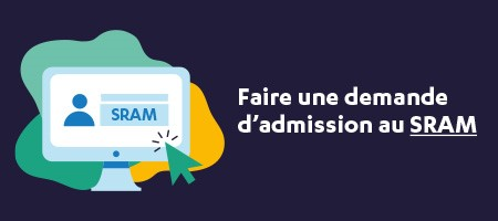 Admission et information